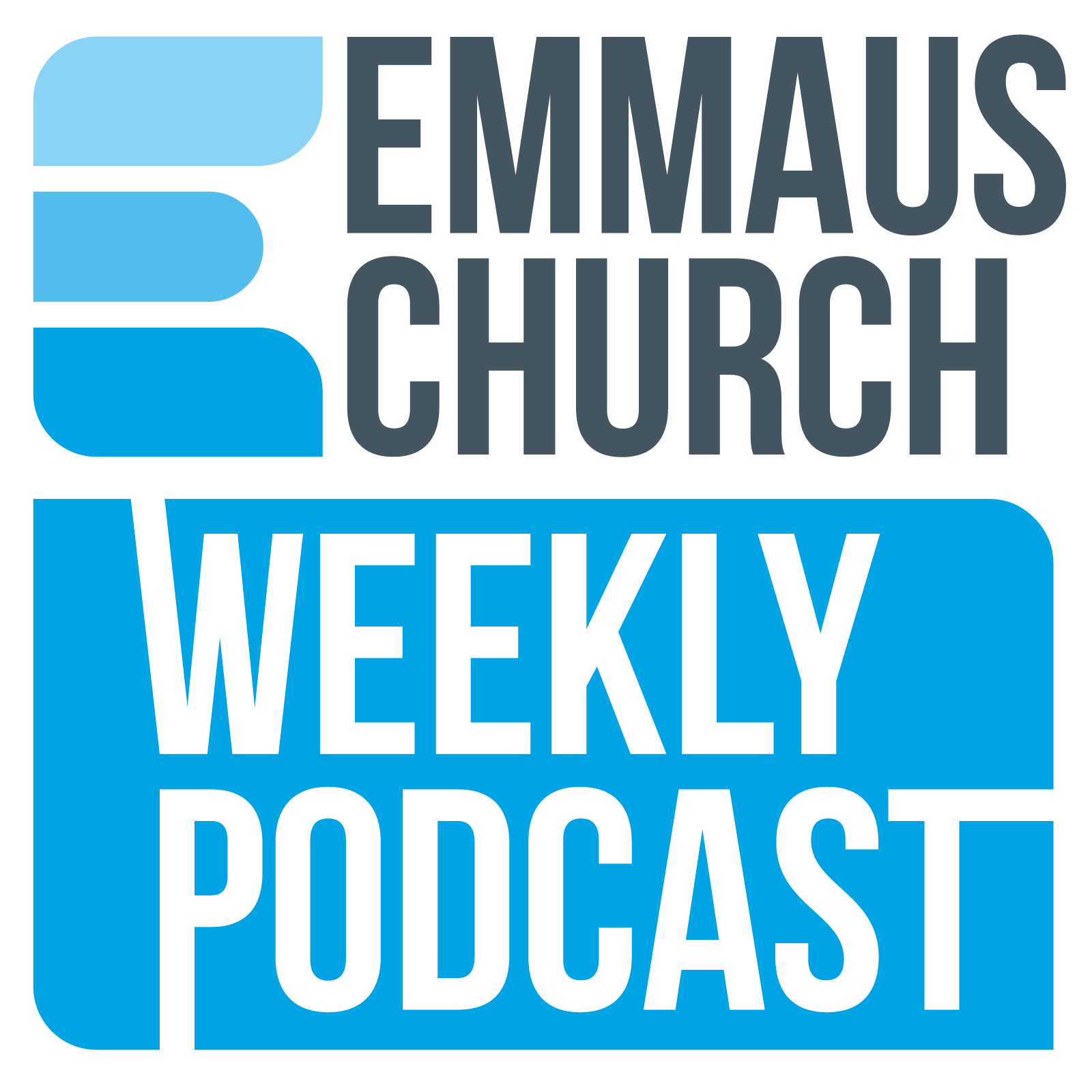 Emmaus Church Podcast